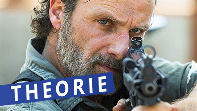 """Ist Rick aus """"The Walking Dead"""" der eigentliche Schurke der Serie? (premiumapkfiles.com-Original)"""