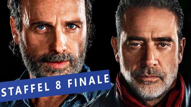 The Walking Dead Staffel 8: Die 10 denkwürdigsten Momente aus dem Finale (falmouthhistoricalsociety.org-Original)