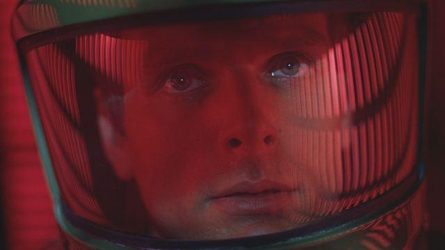 2001: Odyssee im Weltraum Trailer OV