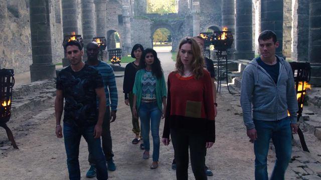 Sense8: Das Serienfinale - Trailer OmU