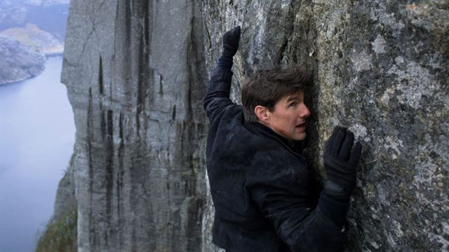 Mission: Impossible - Fallout Trailer DF