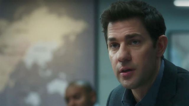 Jack Ryan Trailer DF
