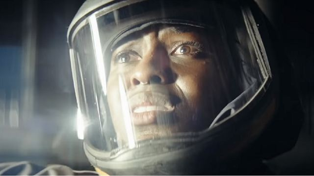Nightflyers Trailer OV