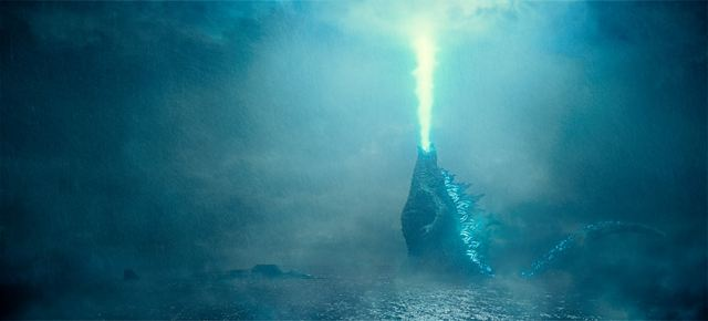 Godzilla 2: King Of The Monsters Trailer (5) OV