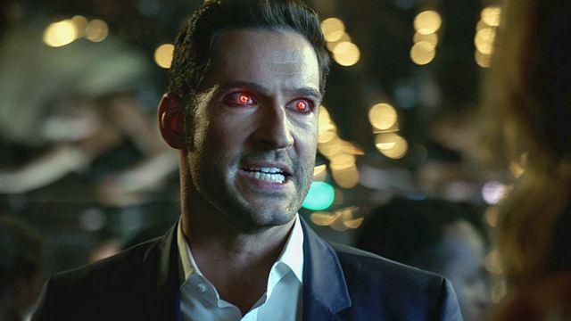 Lucifer Staffel 1 Besetzung