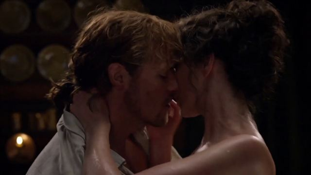 Outlander - staffel 4 Trailer (2) OV