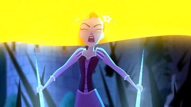 Rapunzel Die Serie Staffel 2
