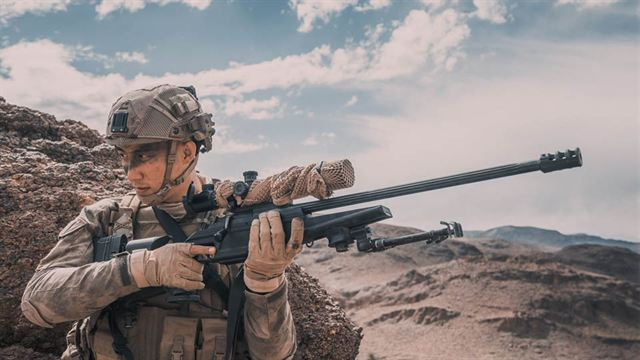 Operation Red Sea Trailer DF