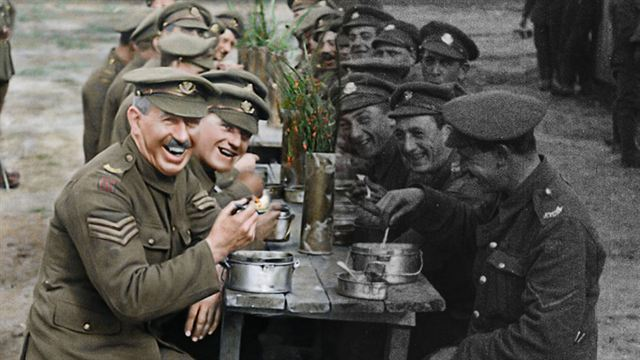 They Shall Not Grow Old Trailer (3) OV
