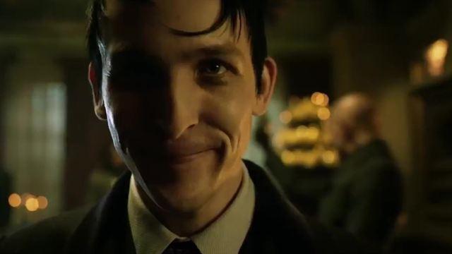 Gotham (2014) - staffel 5 Trailer OV