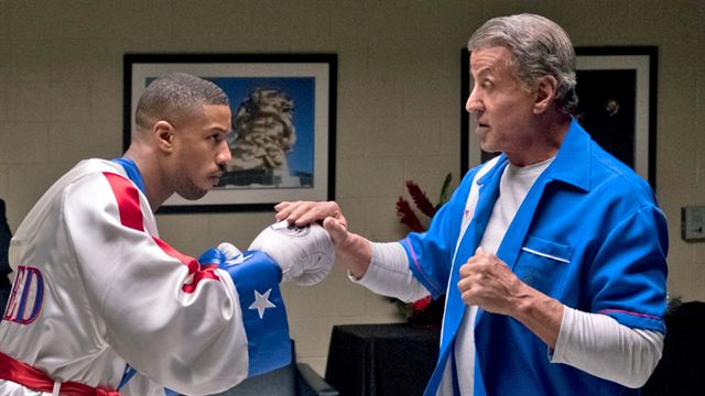 Creed II – Rocky's Legacy Trailer DF