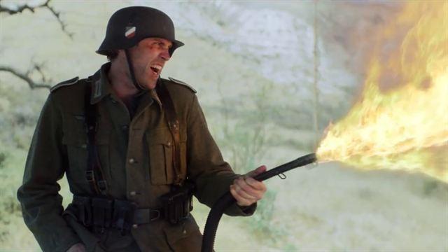 Nazi Overlord Trailer OV