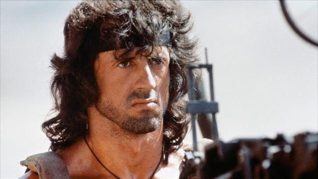 Rambo III Trailer DF