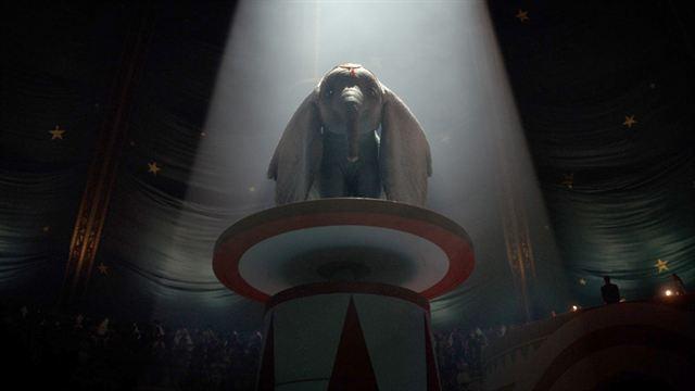 Dumbo Trailer (2) DF