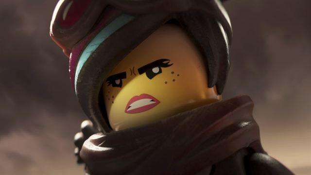 The LEGO Movie 2 Trailer (2) DF