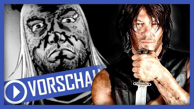 """Wie geht es mit der 9. Staffel von """"The Walking Dead"""" weiter? (mediatelsupport.com-Original)"""