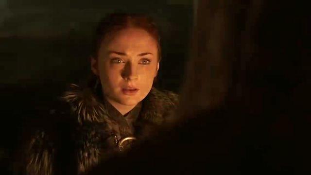 Game Of Thrones - staffel 8 Teaser OV