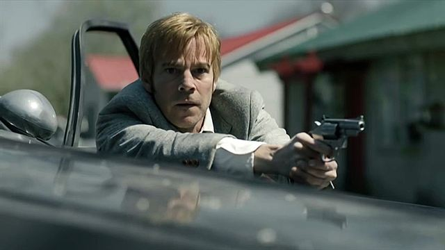 True Detective - staffel 3 Trailer (5) OV