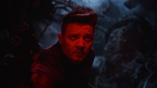 Avengers 4: Endgame Super-Bowl-Trailer OV