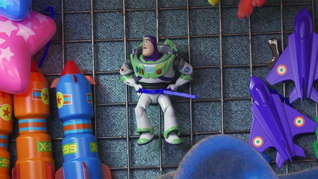 """A Toy Story: Alles hört auf kein Kommando """"Wer ist der Hauptgewinn?""""-Teaser DF"""
