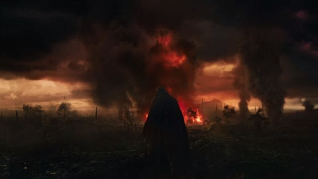 Tolkien Trailer OV