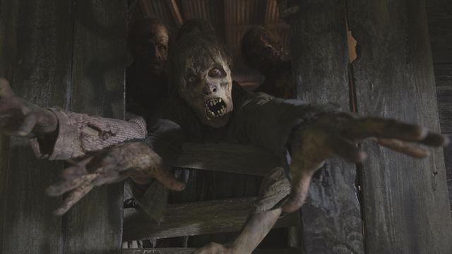 The Walking Dead - staffel 9 - folge 10 Trailer OV