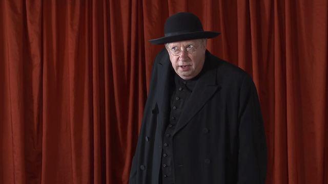 Father Brown - staffel 6 Trailer DF