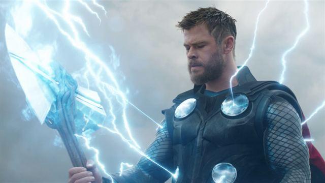 """""""Avengers 4: Endgame"""": Neuer Trailer zeigt die verschwundenen Helden"""