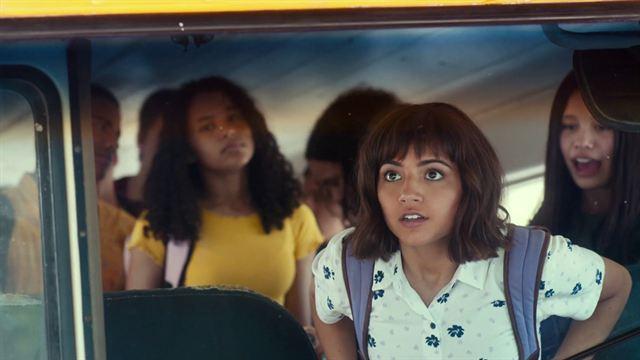 Dora und die goldene Stadt Trailer (3) OV
