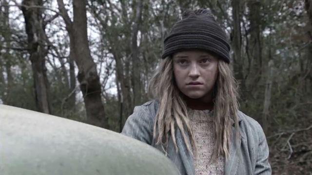 Fear The Walking Dead - staffel 5 Trailer OV