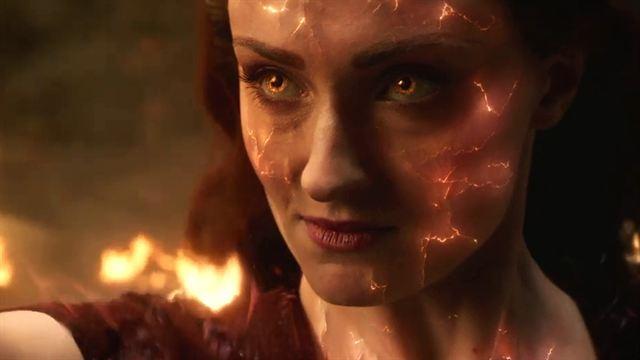 X-Men: Dark Phoenix Trailer DF