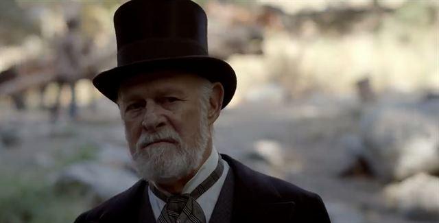 Deadwood: The Movie Trailer OV