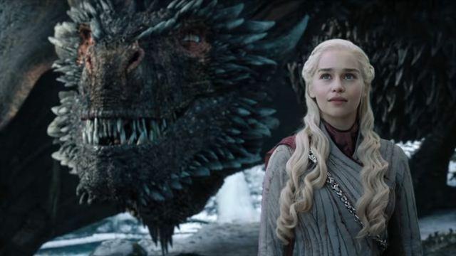 Game Of Thrones - Staffel 8 - Episode 4 Trailer
