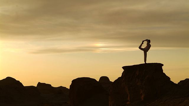Yoga - Die Kraft des Lebens Trailer OV