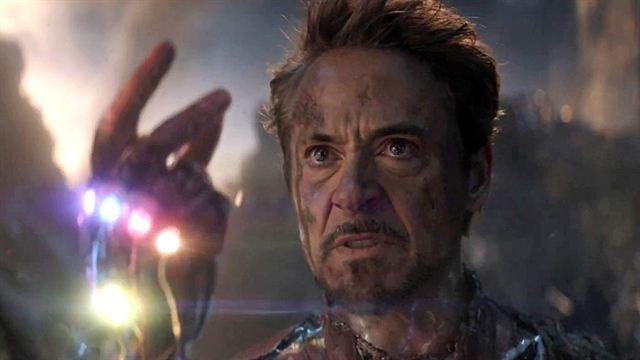Avengers 4: Endgame Heimkino-Trailer OV