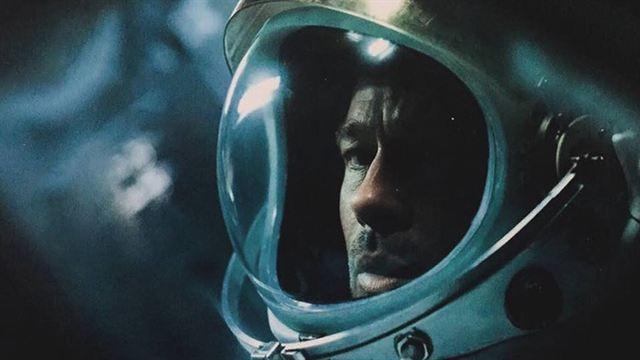 Ad Astra - Zu den Sternen Trailer (3) OV