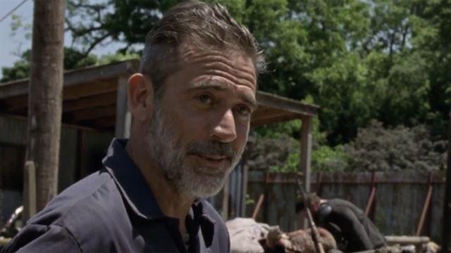 The Walking Dead - staffel 10 Trailer OmU