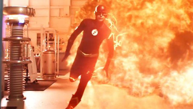 The Flash - staffel 6 Trailer OV