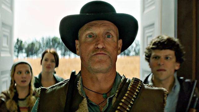 Zombieland 2: Doppelt hält besser Trailer OV