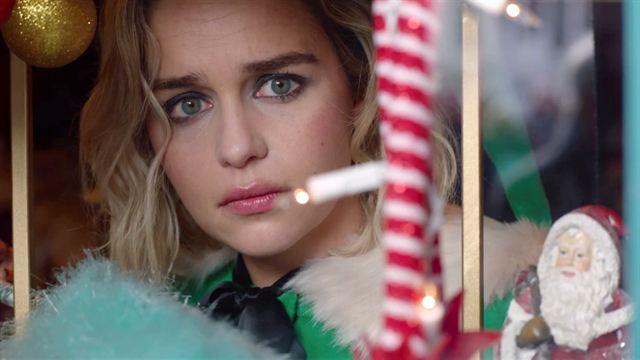Last Christmas Trailer OV