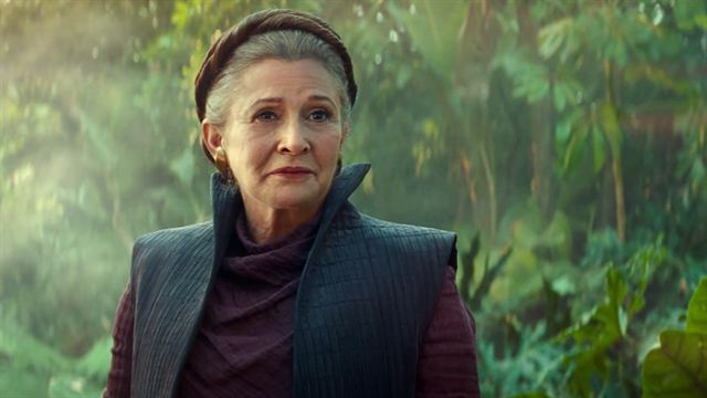 Star Wars 9: Der Aufstieg Skywalkers Trailer OmdU