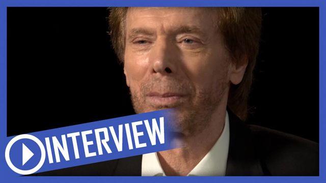 """Das FILMSTARTS-Interview zu """"Gemini Man"""" mit Produzent Jerry Bruckheimer (FILMSTARTS-Original)"""