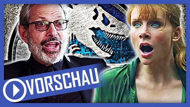 Jurassic World 3: Darum klingt der Film so spannend