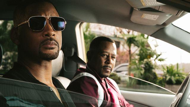 Bad Boys For Life Trailer OV