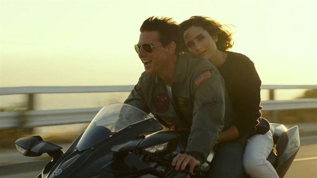 Top Gun 2: Maverick Trailer OV