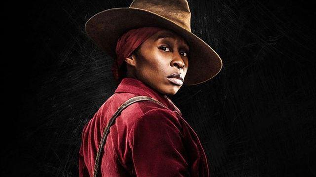 Harriet - Der Weg in die Freiheit Trailer (2) DF