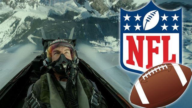 Top Gun 2: Maverick - Super-Bowl-Trailer