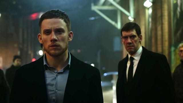 Gangs Of London Trailer OV