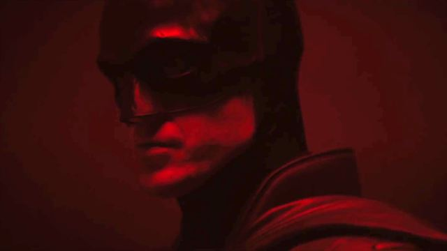 The Batman First Look-Teaser OV
