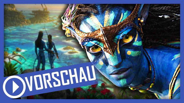 Avatar 2: Das wissen wir über die Fortsetzungen